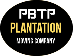 Moving Company Plantation